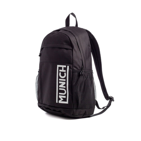 Mochila Munich Backpack slim gym 70400