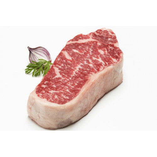 6 (12 oz.) Boneless Strips