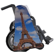 Eiffel Tower Wheelchair Costume Child's