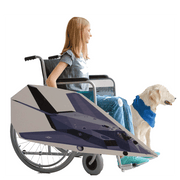 Stealth Fighter Jet Wheelchair Costume Child's