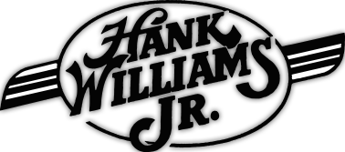 Hank Williams Jr logo