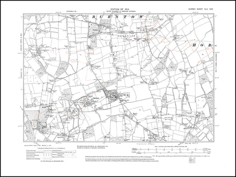 Burstow, Smallfield, Surrey 1914 PDF file