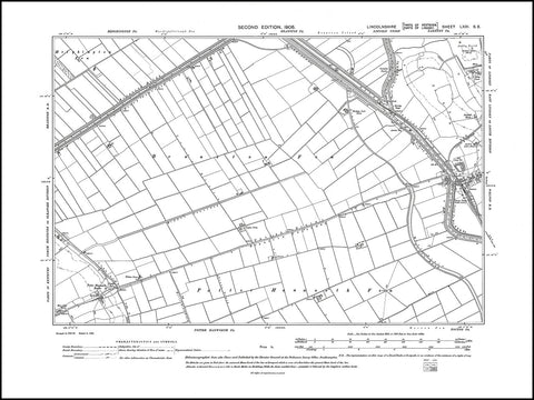 Bardney (W), Lincolnshire 1906, PDF file