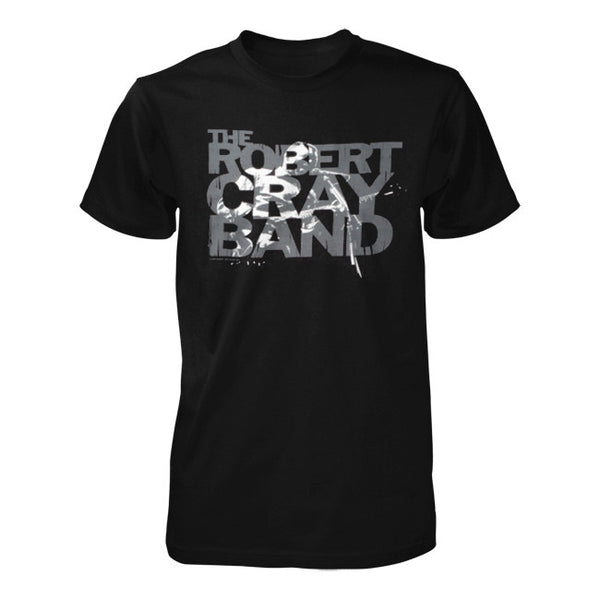 Robert Cray Band Tshirt