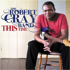 Robert Cray This Time Vinyl