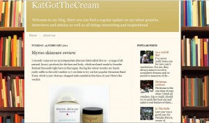 Kat Got The Cream - Myroo Feature