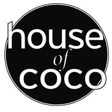 House of Coco Magazine Logo