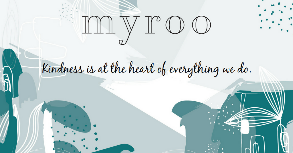 Myroo Skincare - Kindness is at the heart of everything we do