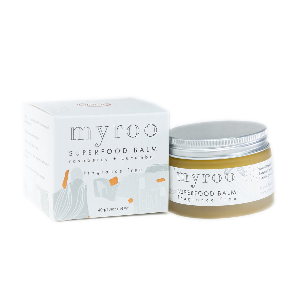 Superfood Balm Fragrance Free