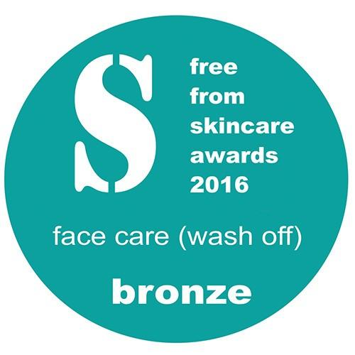Myroo Free From Award Winning Skincare