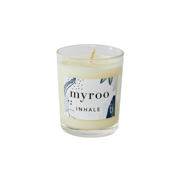 Inhale Candle - Travel Size