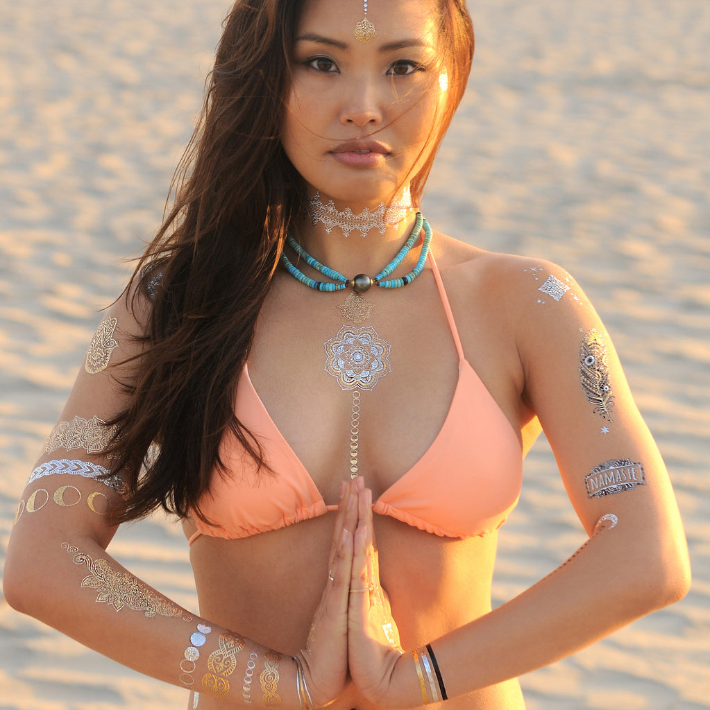 Celestial Yogini Collection