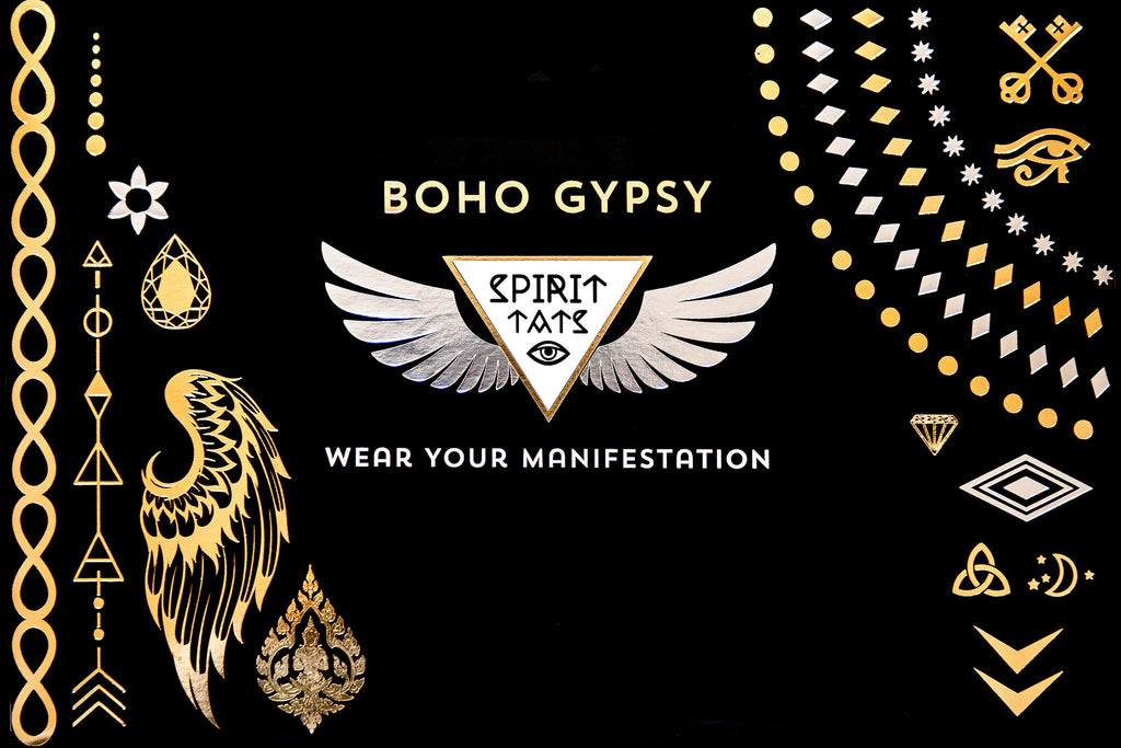 Boho Gypsy Collection