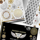 Sacred Shapes Collection
