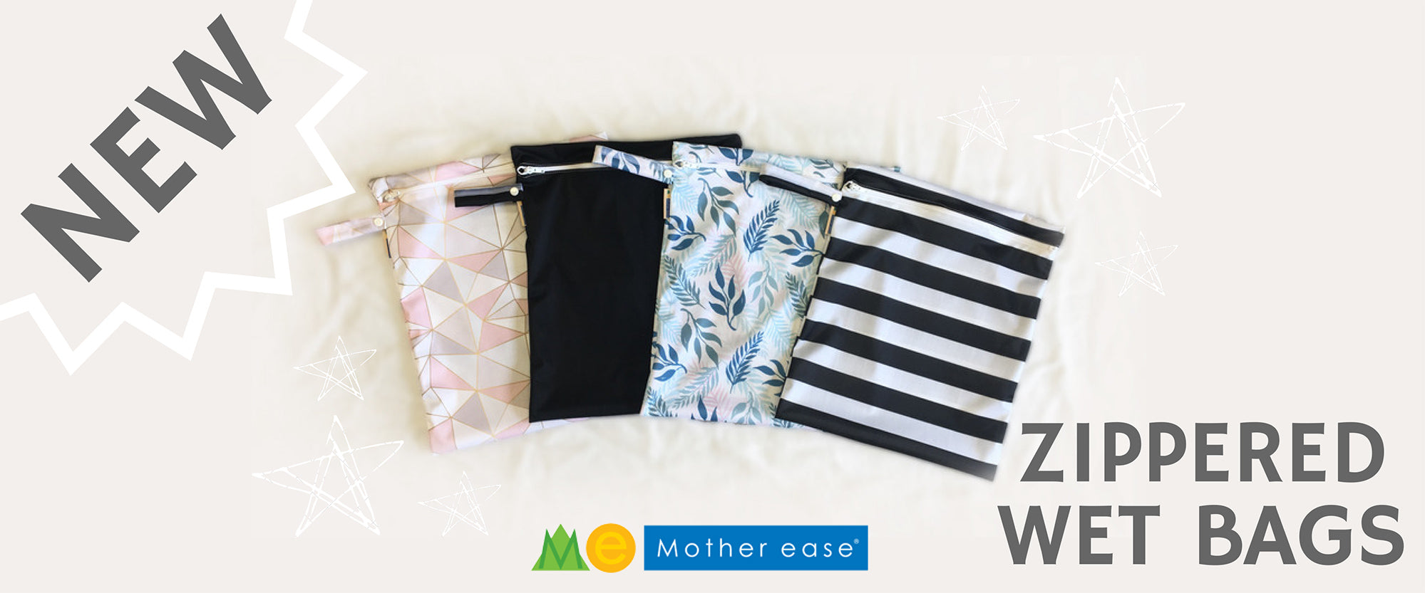 Mother ease Cloth Diapers and Diapering Accessories 375e835b0d