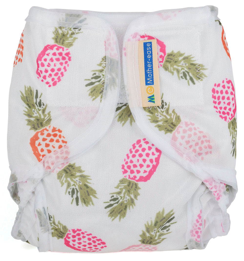 Rikki Wrap Fashionable Cover - Tropic like it's Hot