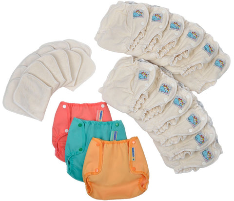 Sandy's™ Diaper 12 Packages