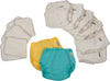 Toddle-Ease™ 6 Diaper Package