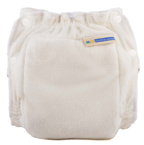 Toddle-ease Diapers - Natural Cotton