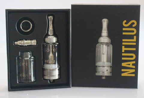 Aspire Nautilus Clearomizer Tank