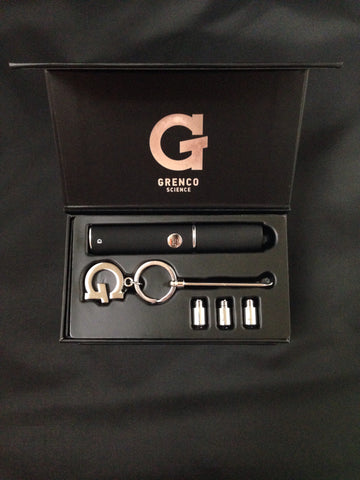 Grenco Science Vaporizer