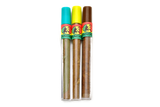 Candela Flavored Blunt Wraps Slow Burning