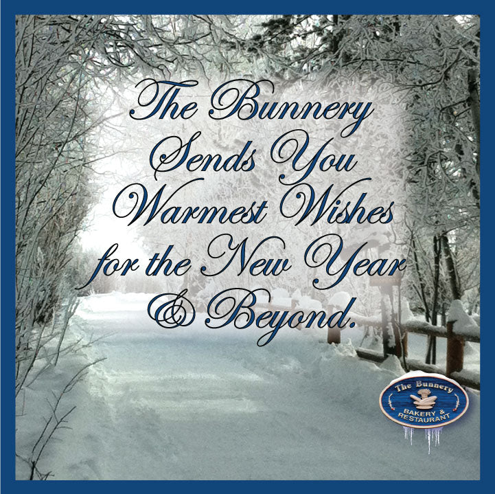 bunnery-new-years-card