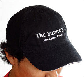 Bunnery Embroidered Cap