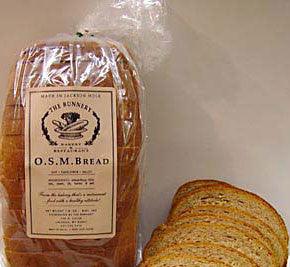 OSM Loaf - large