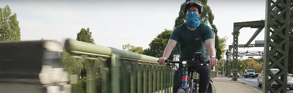 Cycling Safely During a Pandemic | Riding Rad
