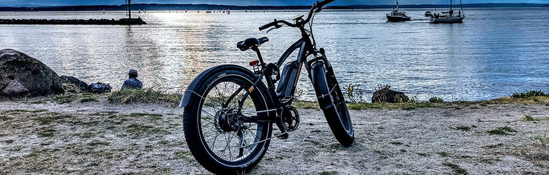 How To Choose the Right Ebike for You
