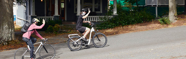 How Do Our Electric Bikes Handle Hills? | Test Ride Tuesday