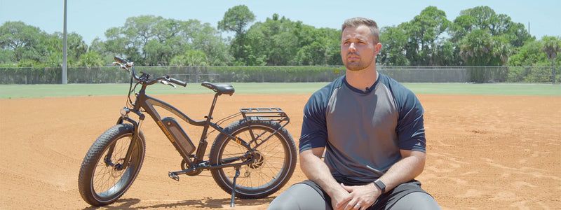 Rehabbing a Pro Athlete | Rad Stories