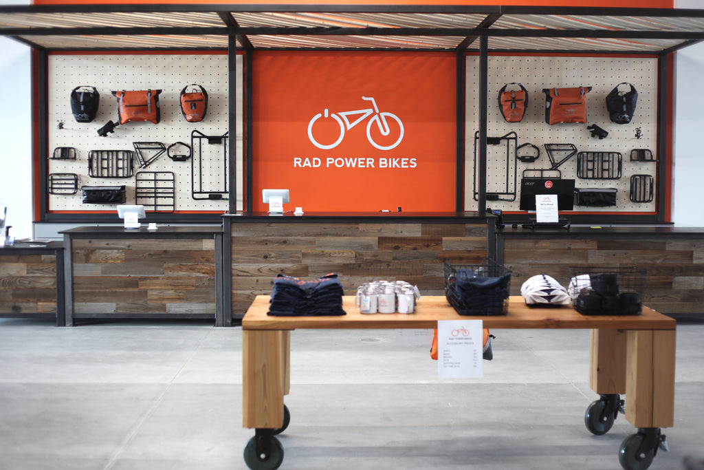 Rad Power Bikes is currently holding it's Black Friday/Cyber Monday sale