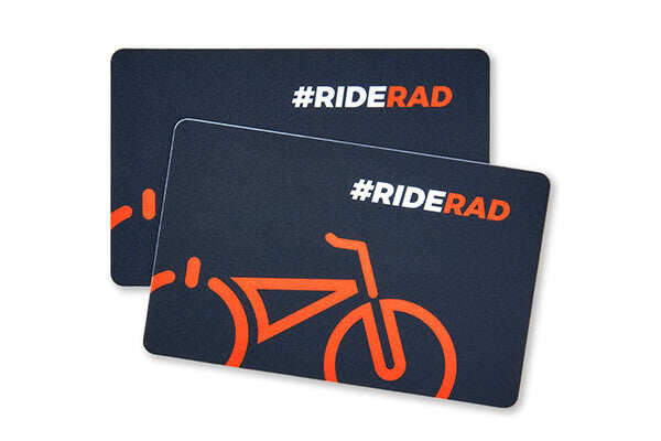 2 Rad Power Bikes digital gift cards