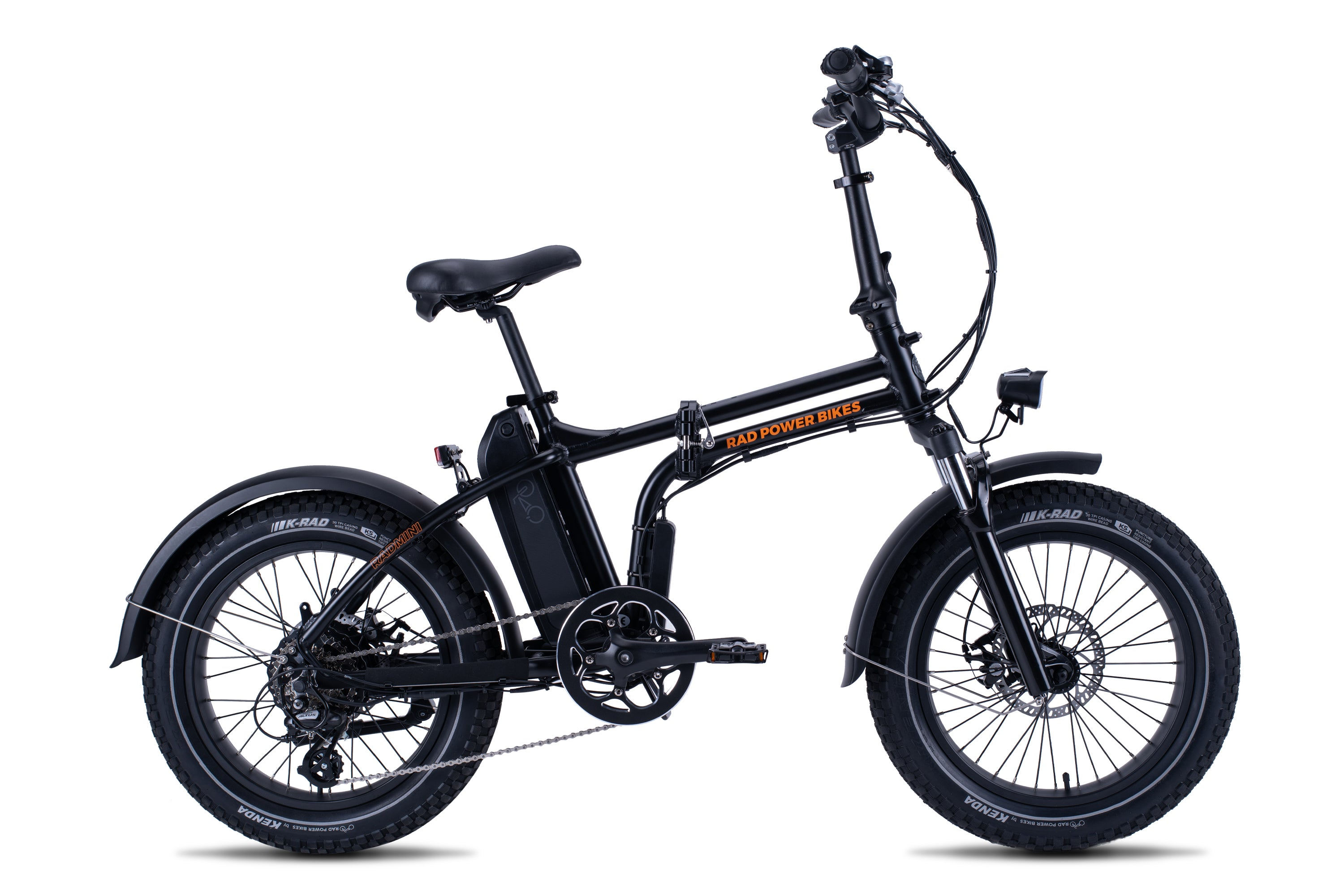 RadMini 4 Electric Folding Fat Bike
