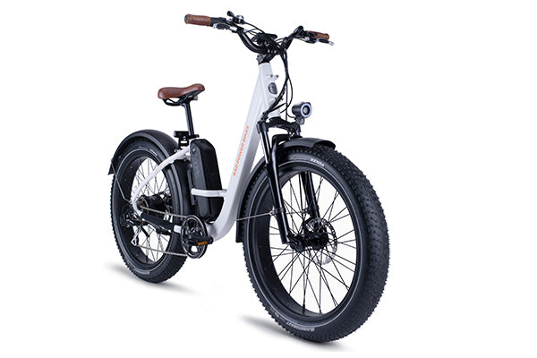 RadRover Step-Thru electric fat bike