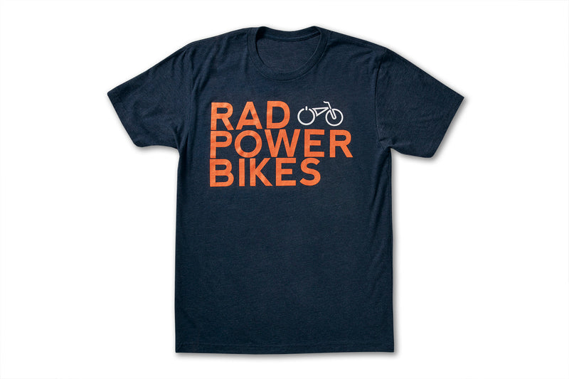 Rad Power Bikes Company T-Shirt