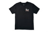 Pabst x Rad Men's Tee (Black),              Main thumbnail 1