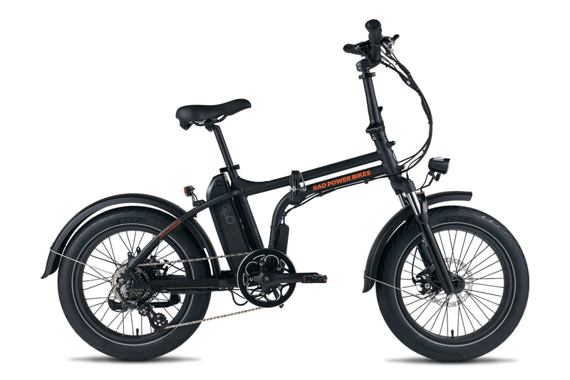 RadMini Electric Fat Bike Version 4