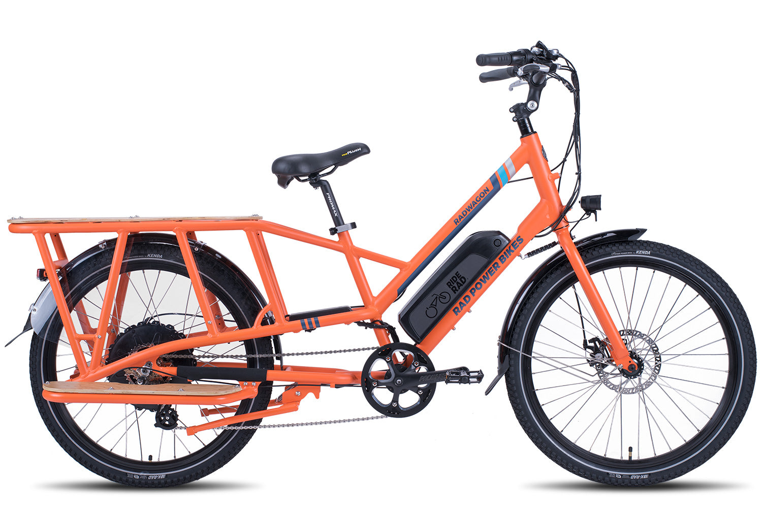 Rad Power Bikes RadWagon