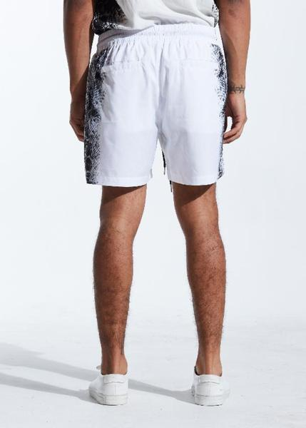 Spears Shorts (White)