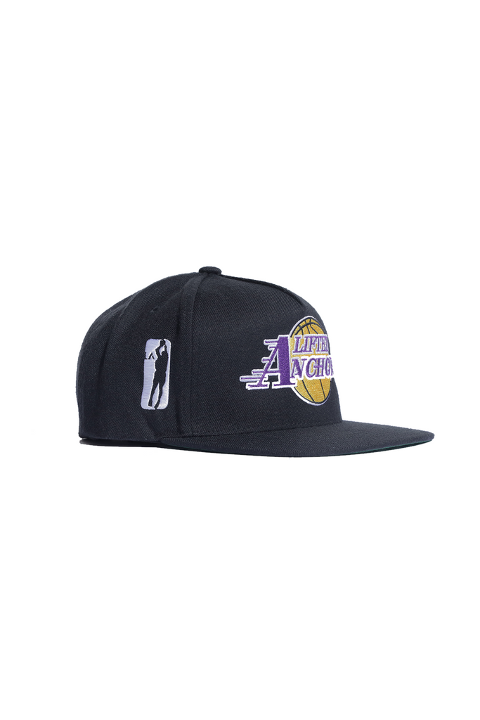 """Last Dance Capsule"" - Lakers Snapback"