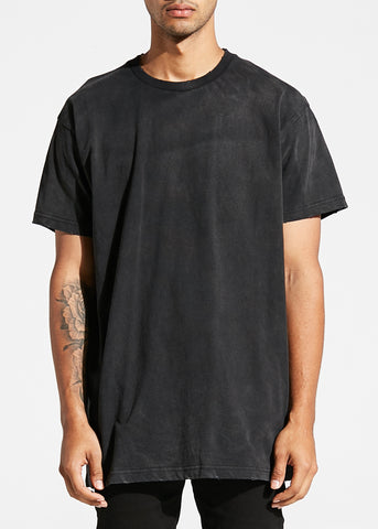 Brady Enzyme Washed Tee (Black)