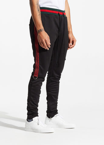 Richie Track Pants (Black)