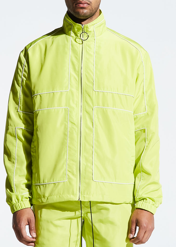 Vector Jacket (Volt)
