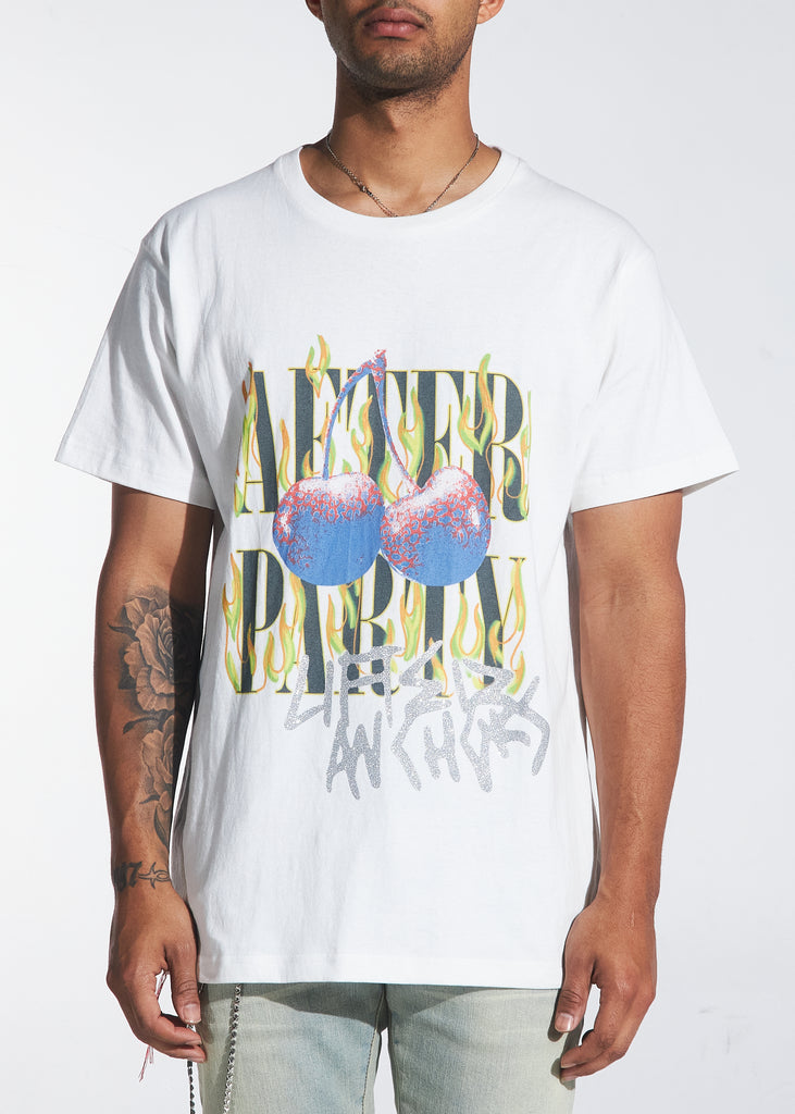 After Party Tee (White)