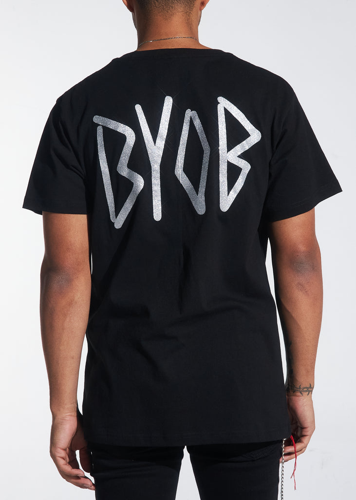 After Party Tee (Black)
