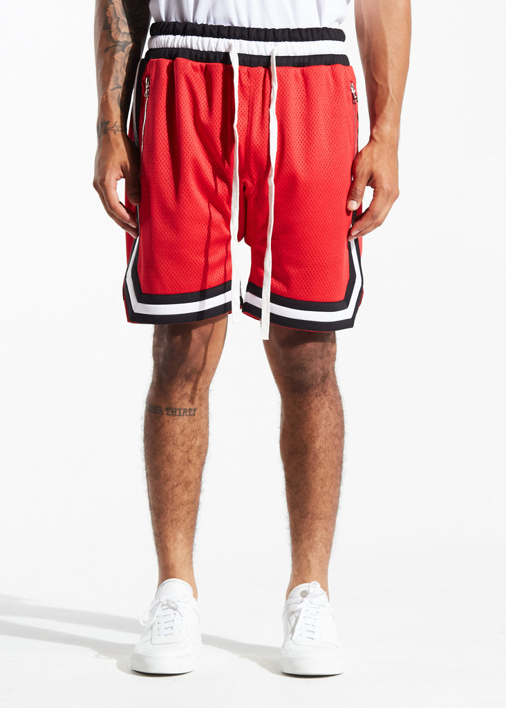 Jordan 2.0 Basketball Shorts (Bulls)