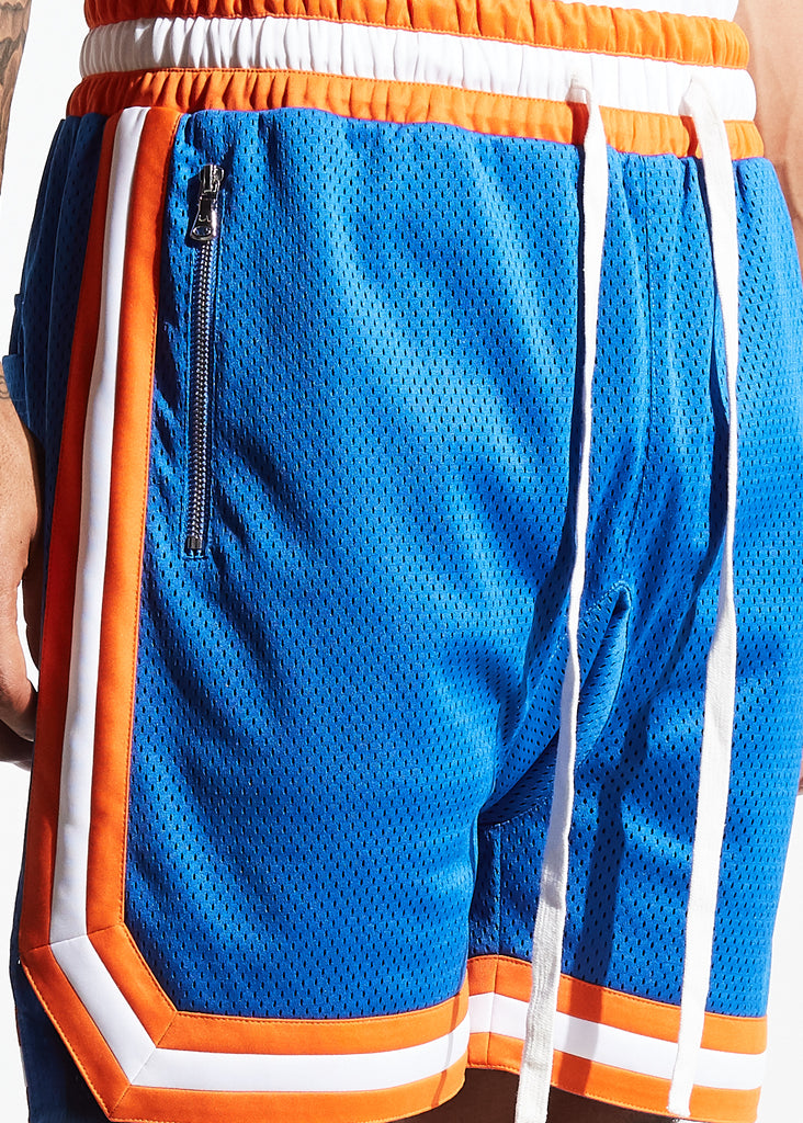 Jordan 2.0 Basketball Shorts (Knicks)